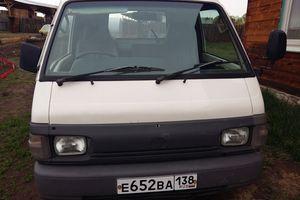 Автомобиль Mazda Bongo, отличное состояние, 1997 года выпуска, цена 250 000 руб., Иркутск