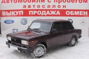 Авто ВАЗ (Lada) 2105, 2011 года выпуска, цена 108 000 руб., Москва
