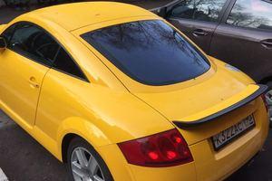 Подержанный автомобиль Audi TT, отличное состояние, 2005 года выпуска, цена 500 000 руб., Москва