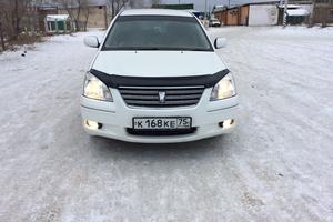 Автомобиль Toyota Premio, хорошее состояние, 2005 года выпуска, цена 495 000 руб., Чита