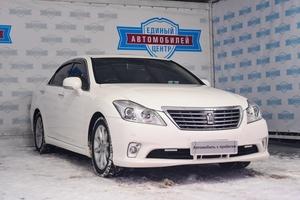 Авто Toyota Crown, 2010 года выпуска, цена 1 314 500 руб., Санкт-Петербург