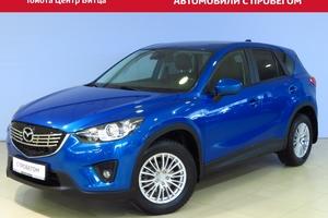 Авто Mazda CX-5, 2012 года выпуска, цена 1 099 000 руб., Москва