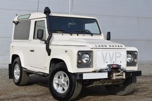 Авто Land Rover Defender, 2007 года выпуска, цена 750 000 руб., Екатеринбург