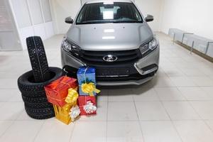 Авто ВАЗ (Lada) XRAY, 2016 года выпуска, цена 548 000 руб., Тюмень