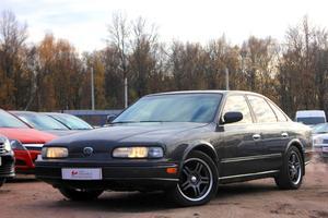 Авто Infiniti Q45, 1992 года выпуска, цена 300 000 руб., Санкт-Петербург