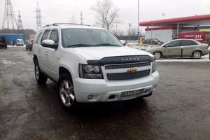 Автомобиль Chevrolet Tahoe, отличное состояние, 2012 года выпуска, цена 1 550 000 руб., Истра