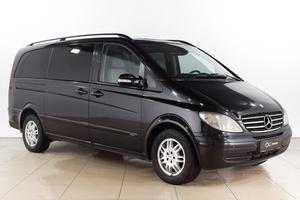 Авто Mercedes-Benz Viano, 2008 года выпуска, цена 999 000 руб., Воронеж