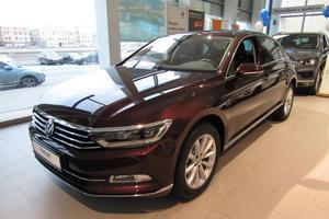 Авто Volkswagen Passat, 2016 года выпуска, цена 1 962 000 руб., Санкт-Петербург