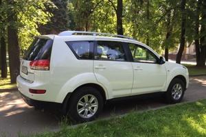 Подержанный автомобиль Citroen C-Crosser, отличное состояние, 2012 года выпуска, цена 800 000 руб., Котельники