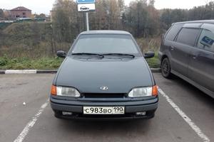 Автомобиль ВАЗ (Lada) 2115, хорошее состояние, 2006 года выпуска, цена 105 000 руб., Видное