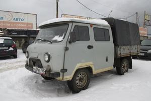 Авто УАЗ 39094, 2012 года выпуска, цена 245 000 руб., Пермь