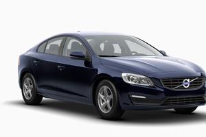 Авто Volvo S60, 2017 года выпуска, цена 2 158 000 руб., Краснодар
