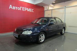 Авто Kia Spectra, 2008 года выпуска, цена 175 000 руб., Москва