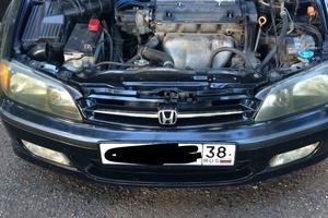 Автомобиль Honda Torneo, хорошее состояние, 1998 года выпуска, цена 280 000 руб., Иркутск