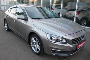 Авто Volvo S60, 2014 года выпуска, цена 1 015 000 руб., Краснодар
