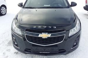 Подержанный автомобиль Chevrolet Cruze, отличное состояние, 2013 года выпуска, цена 395 000 руб., Королев