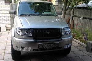Автомобиль УАЗ Patriot, среднее состояние, 2011 года выпуска, цена 455 000 руб., Сергиев Посад