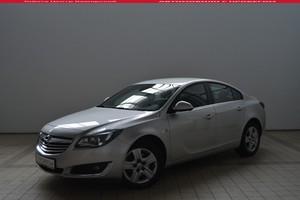 Авто Opel Insignia, 2014 года выпуска, цена 1 047 923 руб., Москва