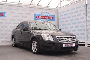 Авто Cadillac BLS, 2008 года выпуска, цена 549 500 руб., Санкт-Петербург