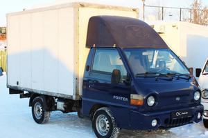 Авто Hyundai Porter, 2008 года выпуска, цена 319 000 руб., Москва