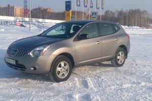 Автомобиль Nissan Rogue, хорошее состояние, 2008 года выпуска, цена 680 000 руб., Новосибирск