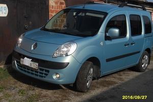 Автомобиль Renault Kangoo, хорошее состояние, 2011 года выпуска, цена 525 000 руб., Миасс
