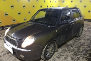 Авто Lifan Smily, 2013 года выпуска, цена 234 000 руб., Самара
