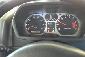 Автомобиль Mitsubishi Pajero Mini, хорошее состояние, 2005 года выпуска, цена 350 000 руб., Челябинск
