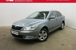 Авто Skoda Octavia, 2012 года выпуска, цена 542 169 руб., Москва