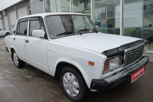 Авто ВАЗ (Lada) 2107, 2008 года выпуска, цена 85 000 руб., Краснодар