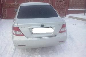 Автомобиль BYD F3, хорошее состояние, 2007 года выпуска, цена 120 000 руб., Уфа