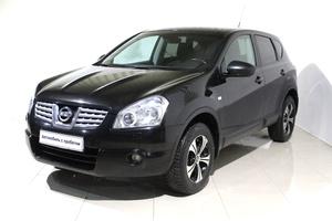 Авто Nissan Qashqai, 2010 года выпуска, цена 495 000 руб., Москва