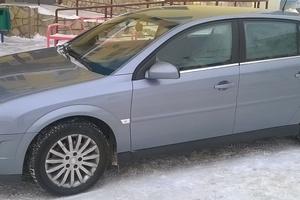 Автомобиль Opel Signum, хорошее состояние, 2003 года выпуска, цена 250 000 руб., Оренбург