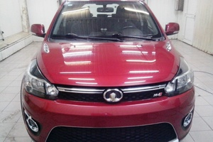 Автомобиль Great Wall M4, отличное состояние, 2013 года выпуска, цена 475 000 руб., Ульяновск