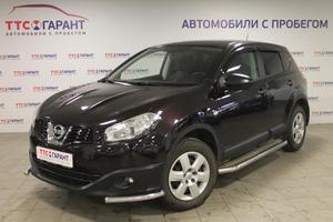 Авто Nissan Qashqai, 2013 года выпуска, цена 777 900 руб., Казань