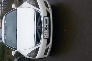 Автомобиль Honda Inspire, хорошее состояние, 2003 года выпуска, цена 450 000 руб., Красноярск