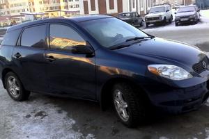 Автомобиль Toyota Matrix, хорошее состояние, 2002 года выпуска, цена 300 000 руб., Томск