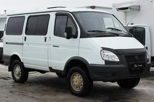 Авто ГАЗ Соболь, 2014 года выпуска, цена 499 000 руб., Москва