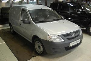 Авто ВАЗ (Lada) Largus, 2013 года выпуска, цена 305 000 руб., Санкт-Петербург