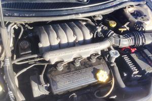 Автомобиль Chrysler Cirrus, хорошее состояние, 1999 года выпуска, цена 190 000 руб., Санкт-Петербург