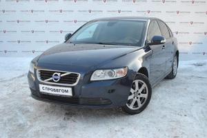 Авто Volvo S40, 2012 года выпуска, цена 709 895 руб., Москва