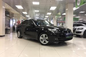 Авто BMW 5 серия, 2008 года выпуска, цена 699 000 руб., Москва
