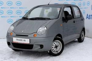 Авто Daewoo Matiz, 2013 года выпуска, цена 199 990 руб., Санкт-Петербург