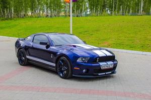 Автомобиль Ford Shelby, отличное состояние, 2011 года выпуска, цена 3 500 000 руб., Челябинск