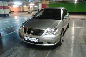 Автомобиль Toyota Premio, отличное состояние, 2002 года выпуска, цена 360 000 руб., Новосибирск
