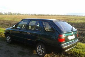 Автомобиль Skoda Felicia, хорошее состояние, 1999 года выпуска, цена 95 000 руб., Псков