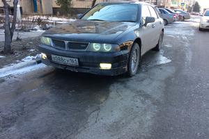 Автомобиль Mitsubishi Diamante, отличное состояние, 2002 года выпуска, цена 320 000 руб., Ростовская область