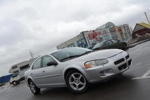 Авто Dodge Stratus, 2005 года выпуска, цена 185 000 руб., Москва