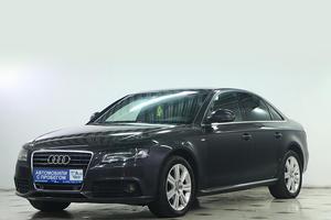 Подержанный автомобиль Audi A4, отличное состояние, 2008 года выпуска, цена 644 000 руб., Москва