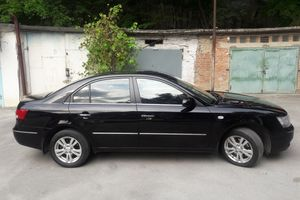 Автомобиль Hyundai NF, отличное состояние, 2008 года выпуска, цена 550 000 руб., Ставрополь